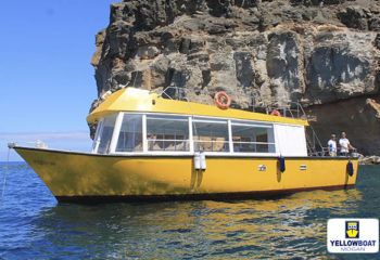 Boat Trip Puerto de Mogan